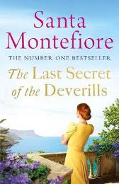 The Last Secret of the Deverills - Santa Montefiore