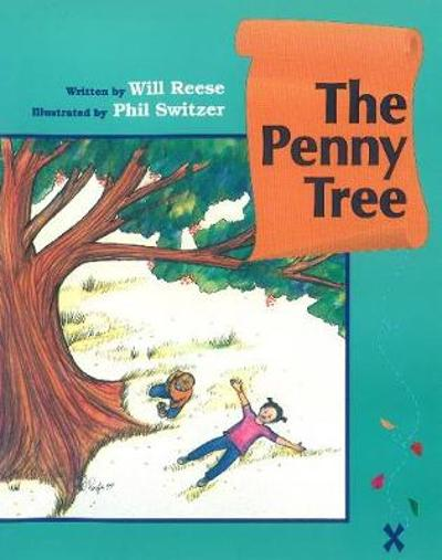 Penny Tree, The - Will Reese