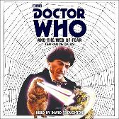 Doctor Who and the Web of Fear - Terrance Dicks David Troughton