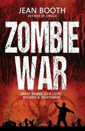 Zombie War - Jean Booth