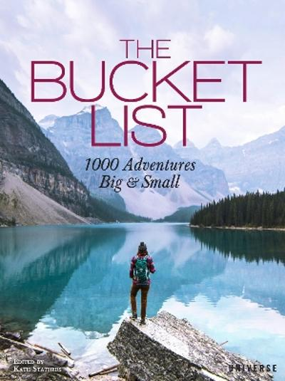 The Bucket List - Kath Stathers