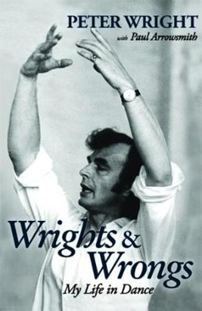 Wrights & Wrongs - Peter Wright