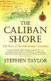 The Caliban Shore - Stephen Taylor