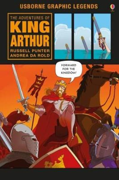 The Adventures of King Arthur - Russell Punter