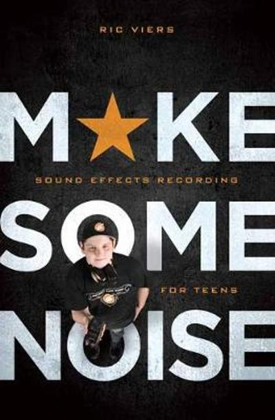 Make Some Noise - Ric Viers