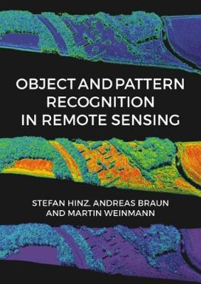 Object and Pattern Recognition in Remote Sensing - Stefan Hinz