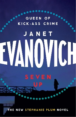 Seven Up: The One With The Mud Wrestling - Janet Evanovich