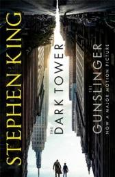 The dark tower I - Stephen King