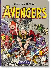 The little book of the Avengers - Roy Thomas