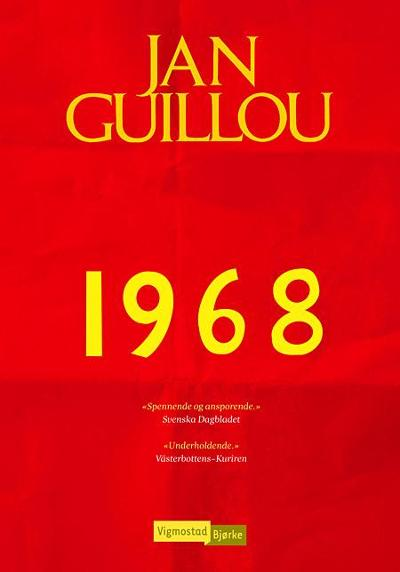 1968 - Jan Guillou