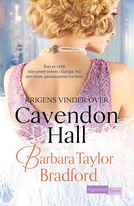 Krigens vinder over Cavendon Hall - Barbara Taylor Bradford