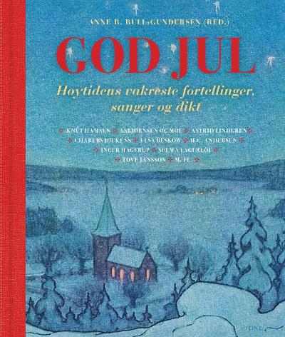 God jul - Anne B. Bull-Gundersen