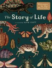 The Story of Life: Evolution (Extended Edition) - Ruth Symons Katie Scott