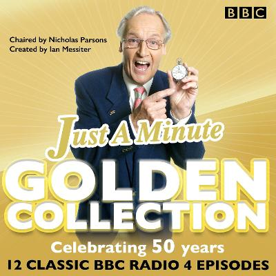 Just a Minute: The Golden Collection - BBC Radio Comedy
