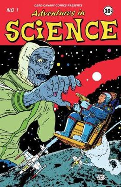 Adventures in Science - Matt Fitch