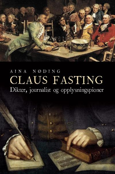Claus Fasting - Aina Nøding