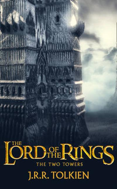 The Two Towers - J. R. R. Tolkien