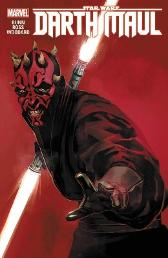 Star Wars: Darth Maul - Cullen Bunn Luke Ross