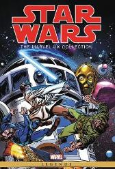 Star Wars: The Marvel UK Collection Omnibus - Archie Goodwin Chris Claremont