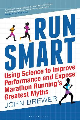 Run Smart - John Brewer