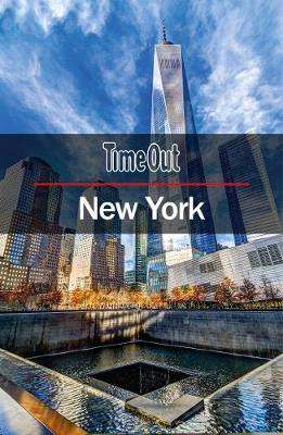 Time Out New York City Guide - Time Out Editors