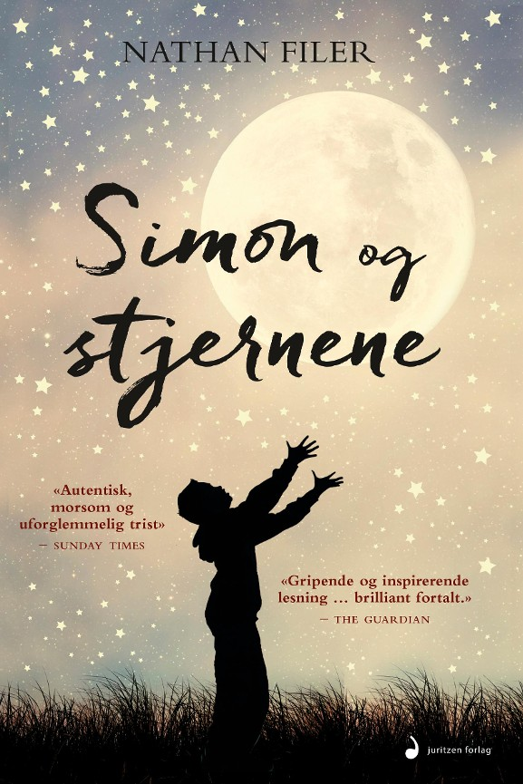Simon og stjernene - Nathan Filer Lene Stokseth