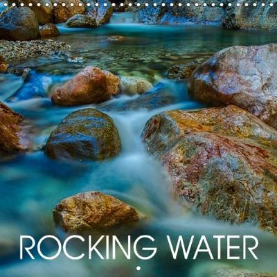 Rocking Water 2018 - Hans Joerg Leth