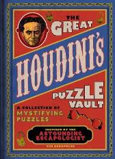 The Great Houdini's Puzzle Vault - Tim Dedopulos