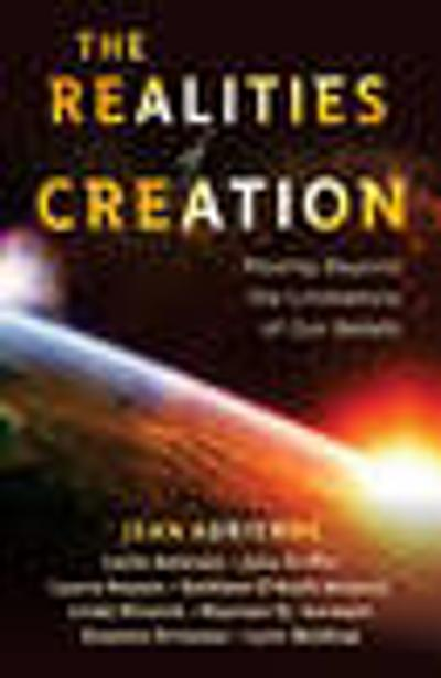 The Realities of Creation - Jean Adrienne