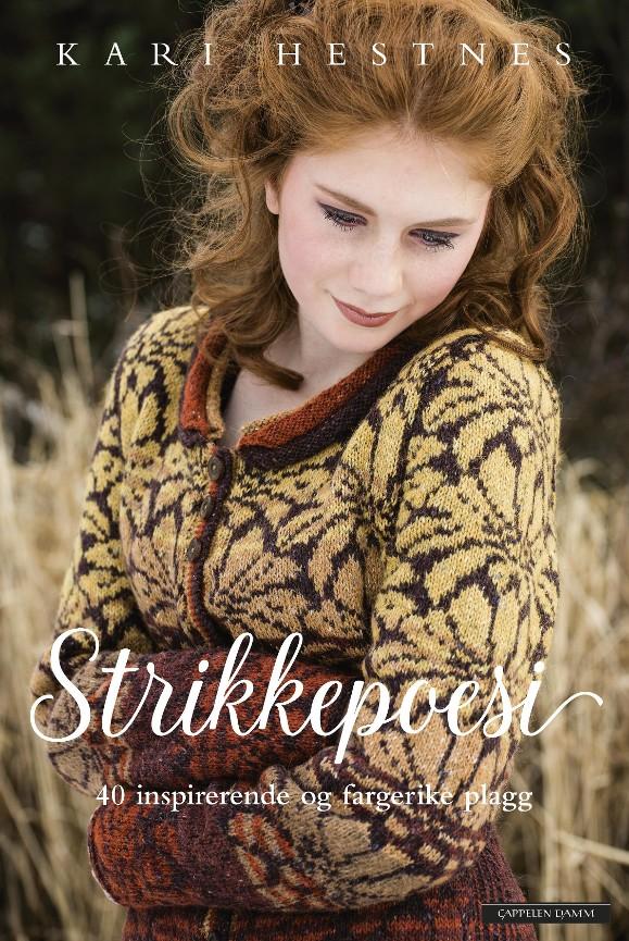 Kari Hestnes Strikkepoesi by Cappelen Damm AS issuu