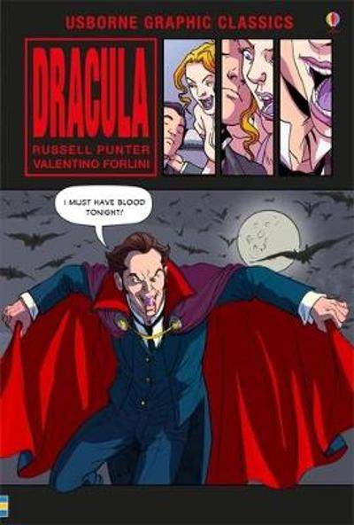 Dracula - Russell Punter