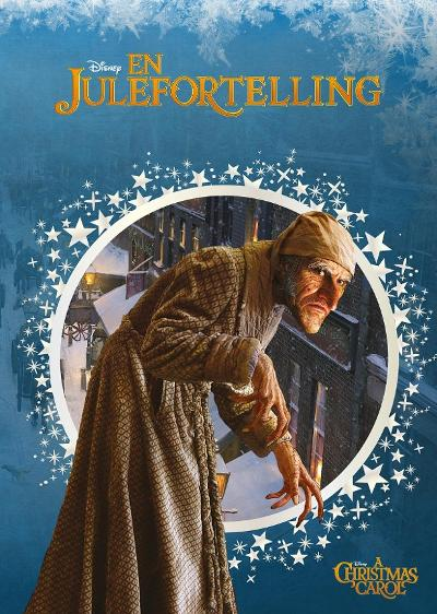 En julefortelling - Disney Enterprises