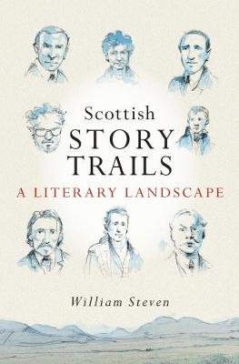 Scottish Storytrails - William Steven