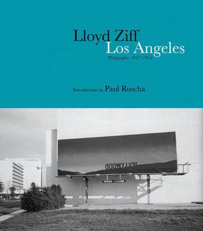 Los Angeles - Lloyd Ziff