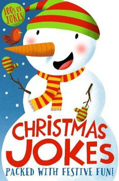 Christmas Jokes - Macmillan Children's Books