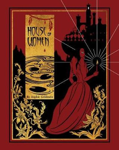House Of Women - Sophie Goldstein