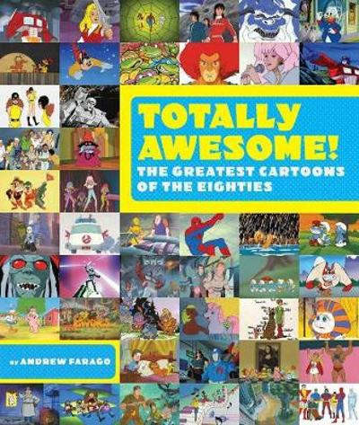 Totally Awesome - Andrew Farago