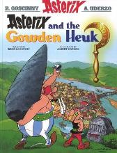 Asterix and the Gowden Heuk - Rene Goscinny Albert Uderzo Matthew Fitt