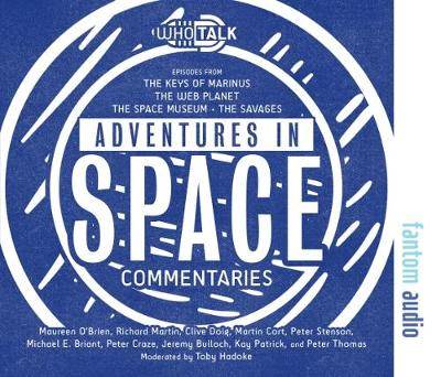 Adventures in Space -