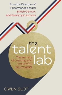 The Talent Lab - Owen Slot