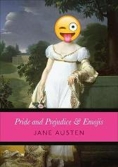 Pride and Prejudice & Emojis - Jane Austen