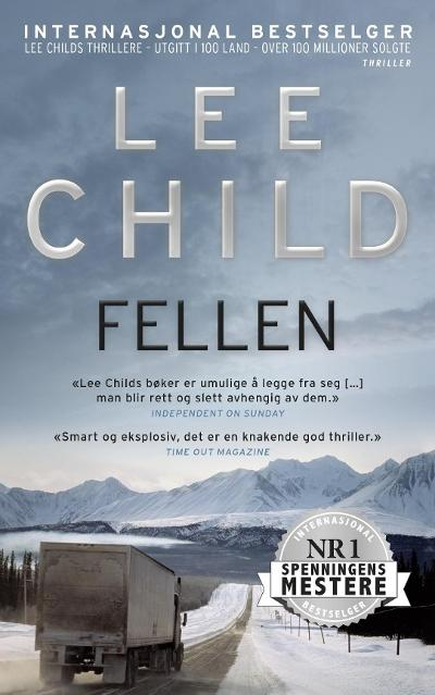 Fellen - Lee Child