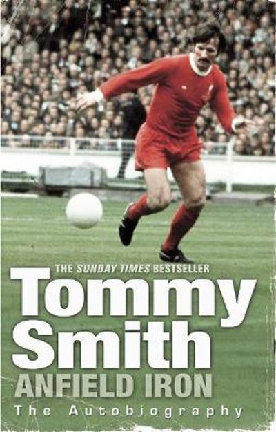 Anfield Iron - Tommy Smith