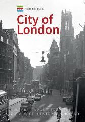 Historic England: City of London - Michael Foley Historic England