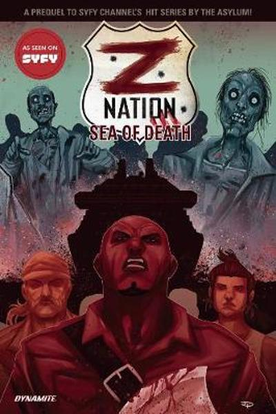Z Nation Vol. 1 - Craig Engler