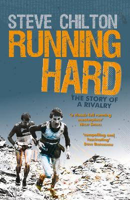 Running Hard - Steve Chilton