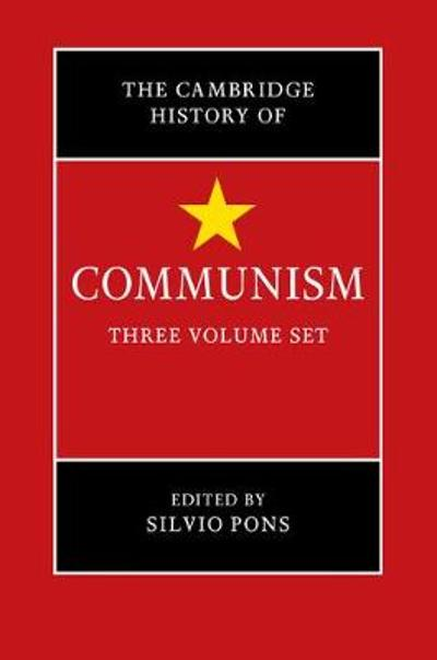 The Cambridge History of Communism - Silvio Pons