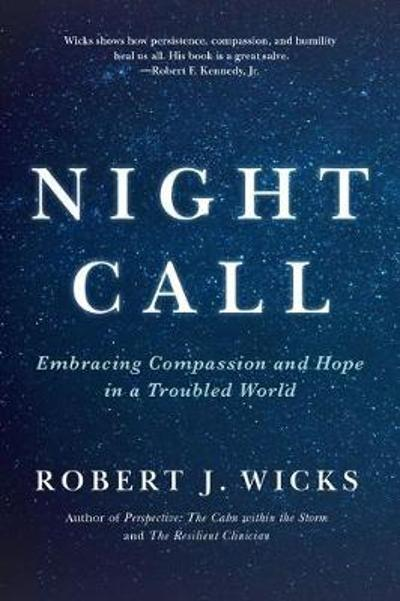 Night Call - Robert Wicks