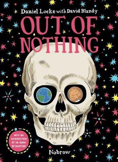 Out of Nothing - Daniel Locke
