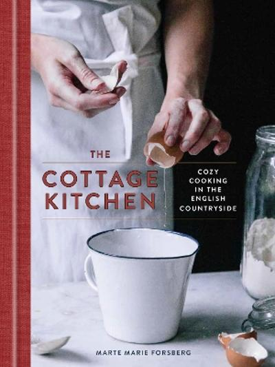 The Cottage Kitchen - Marte Marie Forsberg